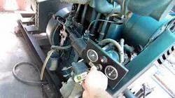 Kirloskar Diesel Generator Repair Services