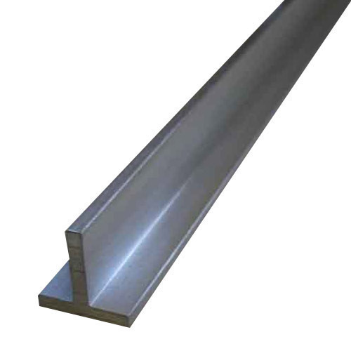 Mild Steel T Angle Size 50 Mm 50 Mm 6 Mm Rs 45