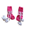 Baby Fancy Woolen Socks