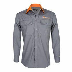 Men's Cotton Fancy Shirt