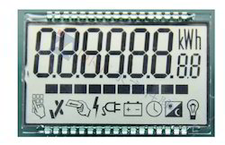 Custom LCD Glass