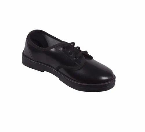 Poddar Boys School Shoes