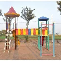 MPPS UNIT -8 Outdoor Playground Equipment
