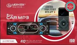 Car Mp3 Player With 2 USB Port