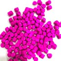 Polycarbonate PC Pink Granules