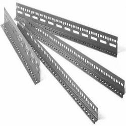 Mild Steel Slotted Angle