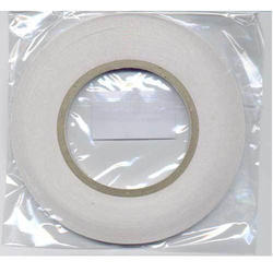 White Double Side Tissue Tapes