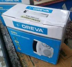 Oreva Fan Heater