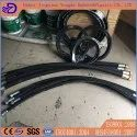 Hydraulic Hoses With Fitting