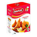 Makpure Samosa Masala Powder, Pack Size: 50g, Also available in 15g, 25g, 100g, 200g