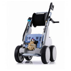 High Pressure Washers Quadro Series