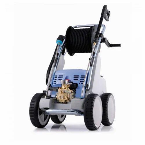 Car wash - Bosch GHP 5-13 C Professional High-Pressure