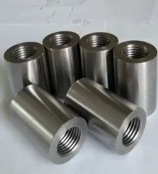 Parallel Threaded Coupler