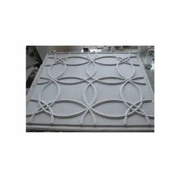 Plaster of Paris Mesh