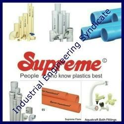 Supreme Pipes and Fittings