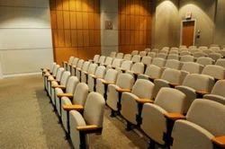 Foam Auditorium Chair