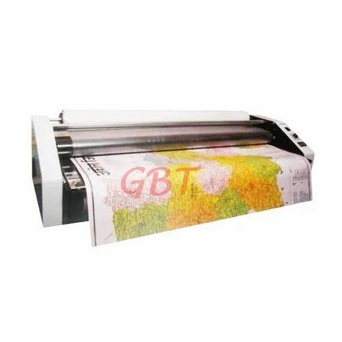 GBT HLM-31R Roll to Roll Lamination Machine, Model Name/Number: Hlm31r