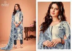 Radhika Azara Jasmine Suit