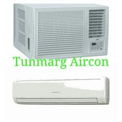 AC AMC Contract for Split Annual Maintenance Contract