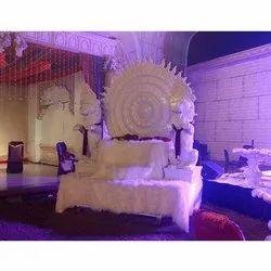 Wedding Decorative groom palki