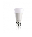 White 7W Smartlight Rainbow LED Bulb