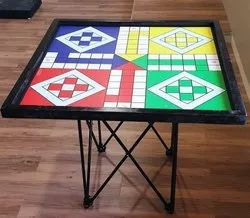 Ludo Table Board