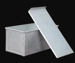 Aluminum Bread Mould