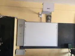 Smart Interative White Board