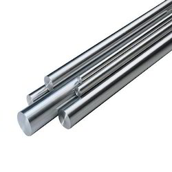 Stainless Steels 431 Shafts