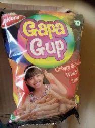 Unicorn Gapagap Snacks