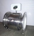 Flowtech Water Flow Rate Meter