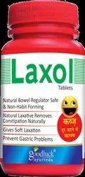 Laxol Tablets