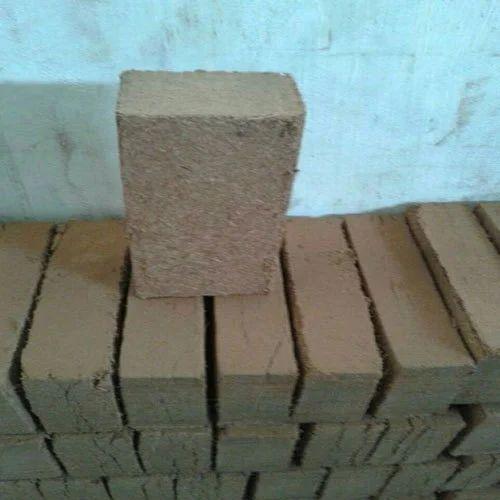 Coco Coir Pith Bricks