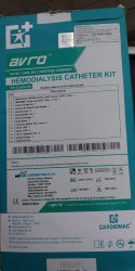 Dialysis Catheter