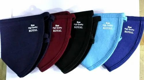 High Quality Double Layer Mask