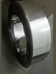 Stainless Steel Coil BA Finish