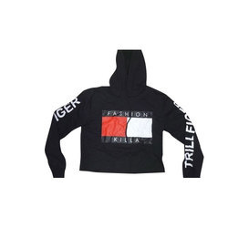 fc92b13a0 Woolen More Color Available Designer Hoodie, Rs 275 /piece   ID ...