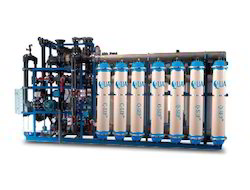 Q-SEP Ultrafiltration System