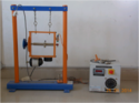 Static And Dynamic Balancing Machine
