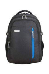 VIP Aristocrat Urban Laptop Backpack (Blue) 20 l Laptop Backpack