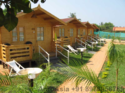 Prefabricated Wood Cottages