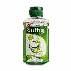 Boroline Suthol Antiseptic Skin Liquid, Pack Size: 100ml