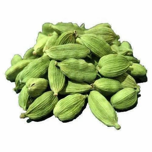 Large Green Cardamom, For Cooking, Cardamom Size: 8 mm