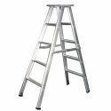 Aluminum Stool Cum Ladder