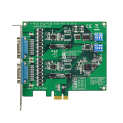 PCI Express Communication Cards