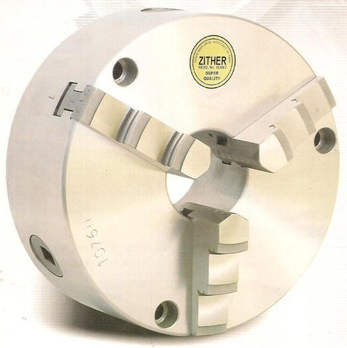 Standard 3 Jaw Self Centering Chuck (STC)