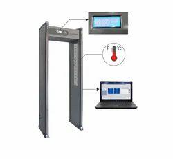 Vantage VV-WTDM2T-NDFX2 Door Frame Temperature Detector