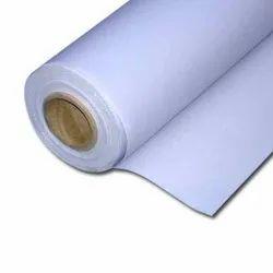 Plain Round PVC Frontlit flex Roll 180Gsm to 440Gsm