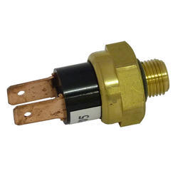 Low Water Pressure Switch