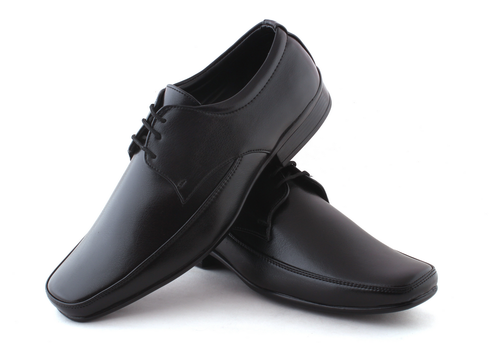 Formal Woodstone Cooper Daily Lace Up Office Wear Shoes Rs 989